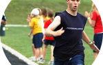 Как сдать нормативы по физкультуре?