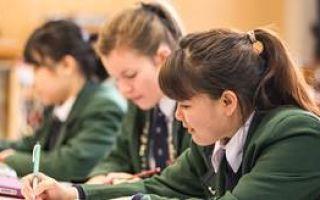 Как написать характеристику на ученика начальной школы?