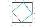 Как доказать теорему Пифагора?