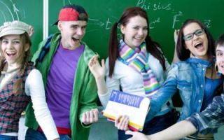 Что входит в проектную деятельность в школе?