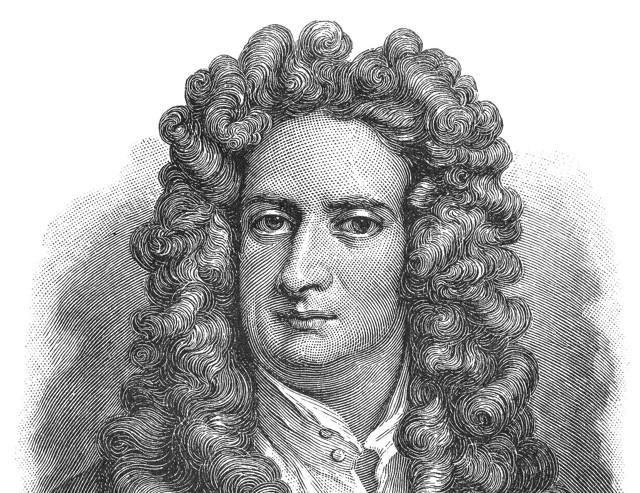 Первый закон Ньютона: формула и определение