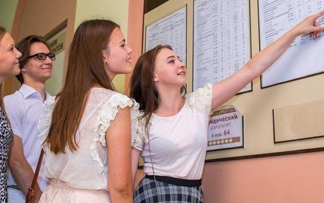 Шкала перевода баллов ЕГЭ в оценки