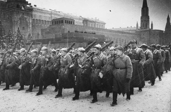 Великая Отечественная война: даты и события