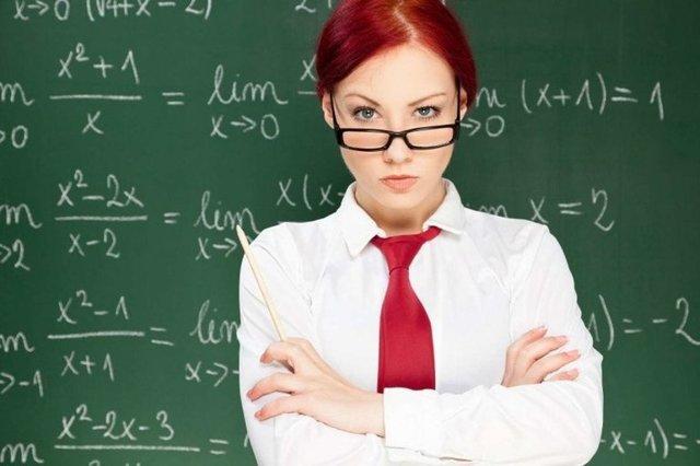 Основные формулы теории вероятности