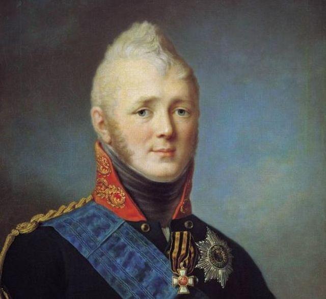 Личности в истории России