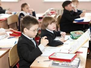 Характеристика на ученика начальной школы – образец