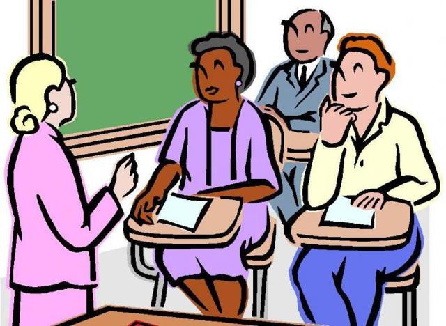 Протокол родительского собрания в школе: образец