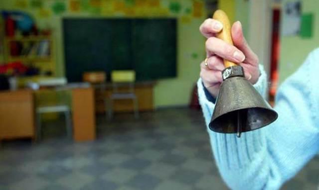 Расписание звонков в школе в 2020 году: с 8-00, 8-15, 8-30, 9-00