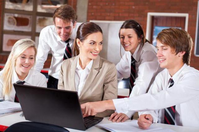 Чем школа отличается от гимназии и лицея