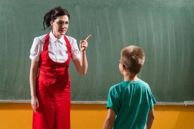 Как нужно вести себя на уроке и на перемене в школе — правила поведения