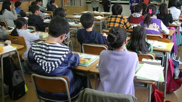 Заявление о переводе в другой класс – образец 2021 - 2022 года