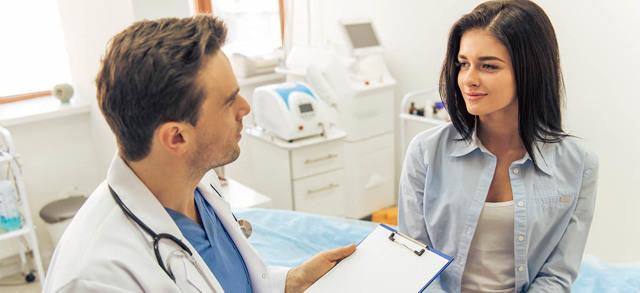 Медицинская справка форма 086/у для поступления в вуз в 2021 - 2022