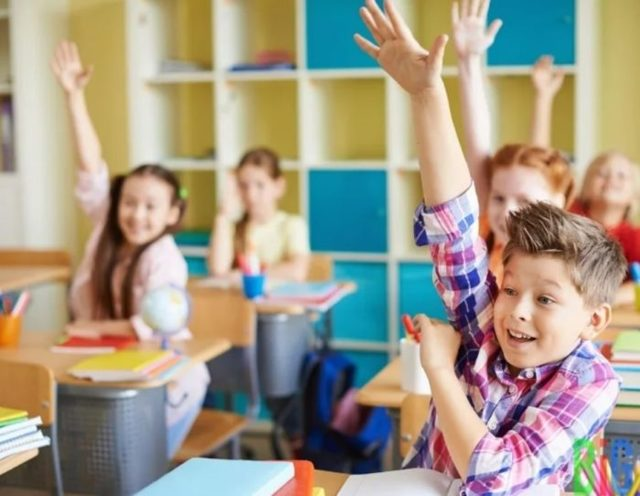 Школьные предметы — список 2021 - 2022 года
